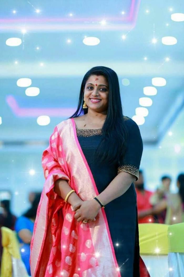 Veena Nair Wiki