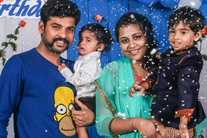 Vemal (Actor) Wiki, Biography, Age, Family, Movies, Images - News Bugz