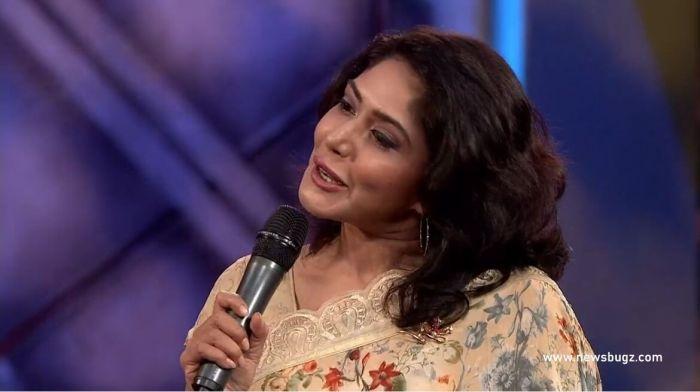 Mamthi Chari Images | Mamthi Chari Bigg Boss Vote Tamil