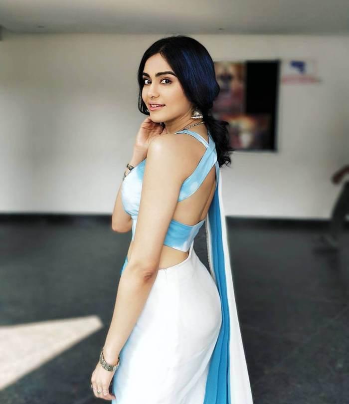 Adah Sharma Wiki