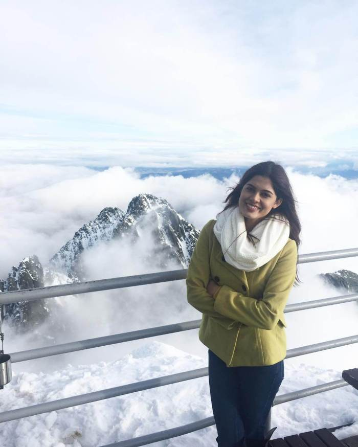 Asha Bhat Wiki