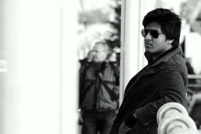 Ciby Bhuvana Chandran Images | Ciby Bhuvana Chandran Actor
