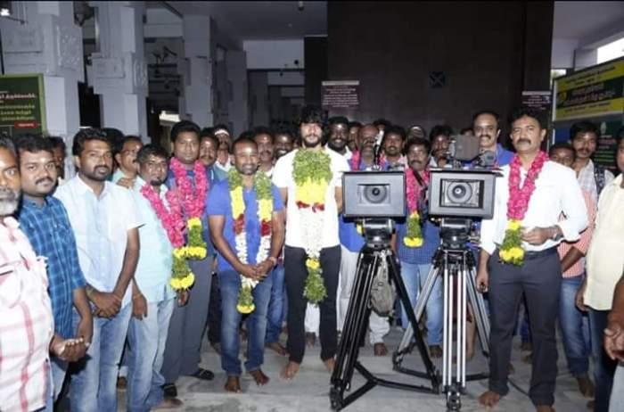 Devarattam Tamil Movie