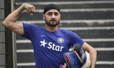 Cricketer Harbhajan Singh asks Indians to Stop Playing Hindu-Muslim Game