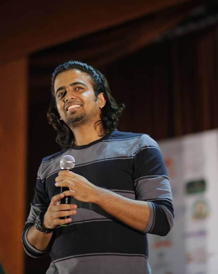 Jithin Raj Wiki