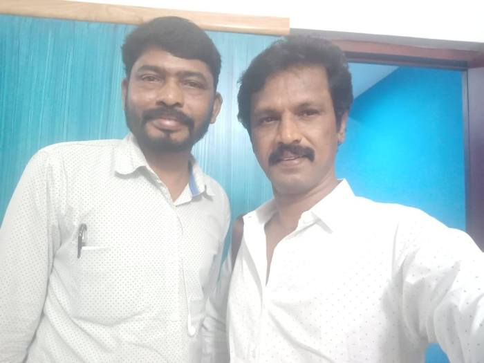 Lalith Anand Wiki