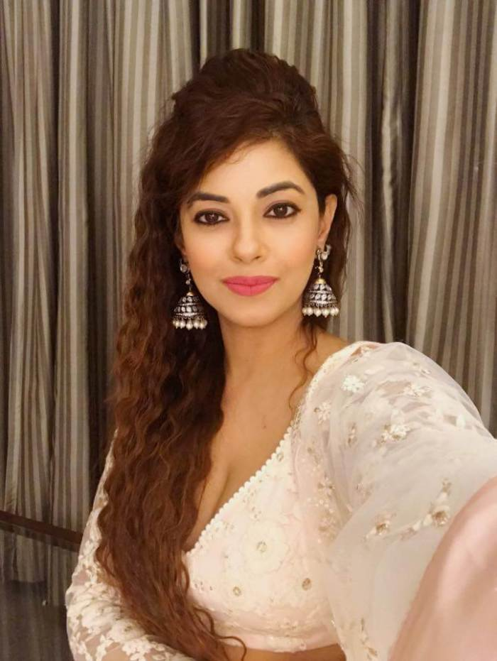 Meera Chopra Wiki
