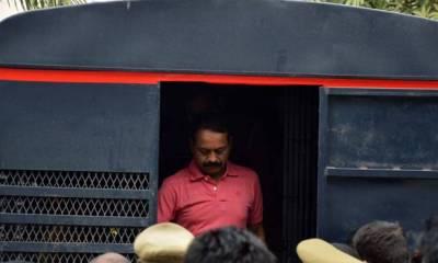Gangster Munna Bajrangi Shot Dead inside U.P. Jail
