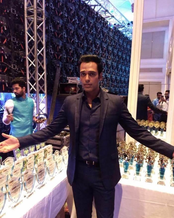 Samir Kochhar Wiki