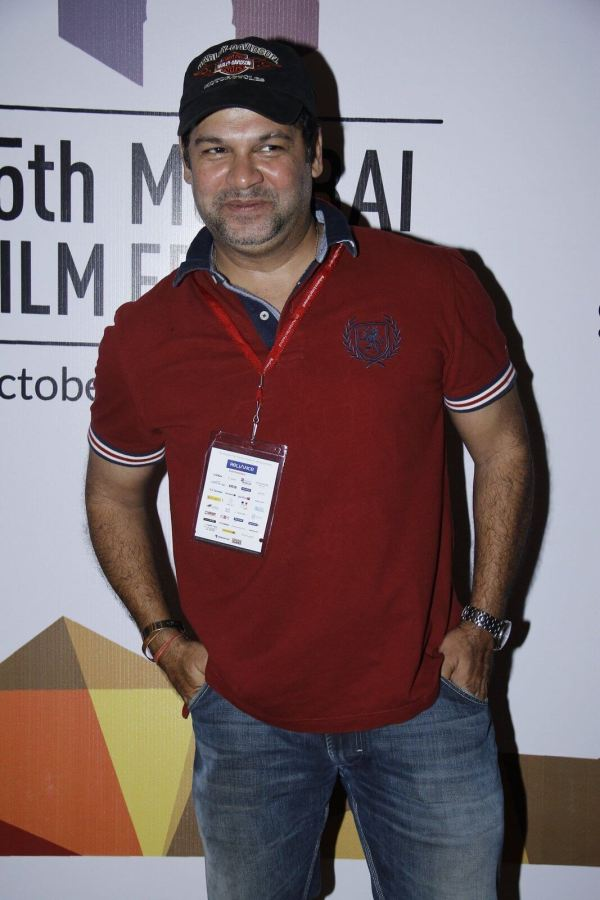 Suresh Menon Wiki