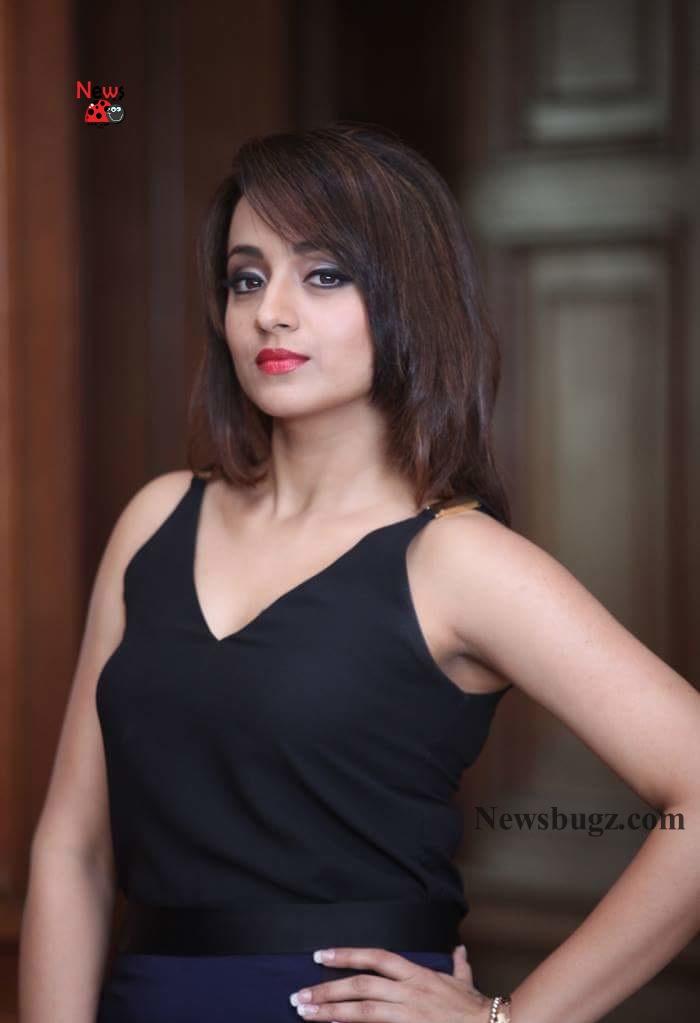 Trisha Krishnan Images