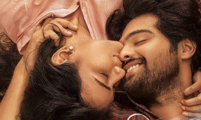 24 Kisses Telugu Movie