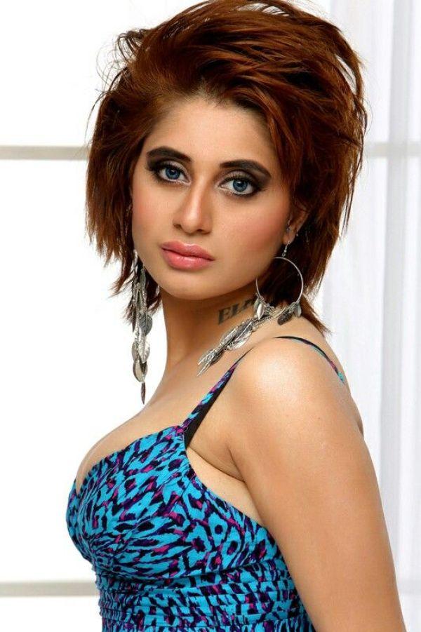 Alisha Khan Wiki