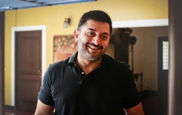 Arvind Swami Wiki
