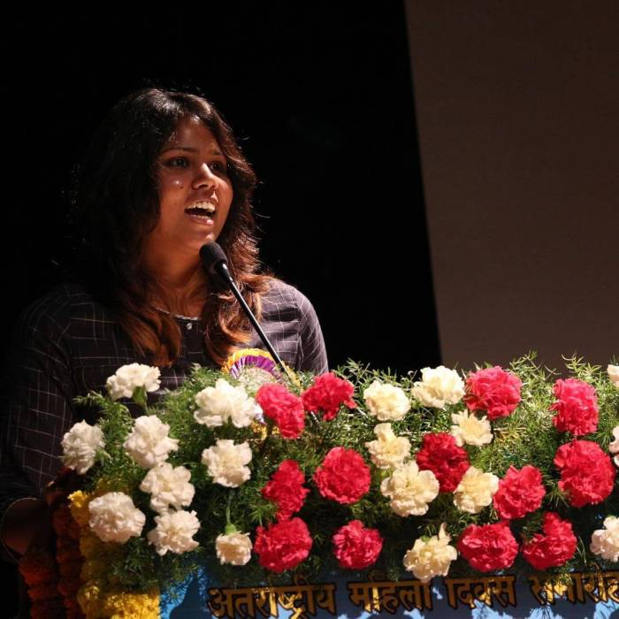 Bhakti Sharma Wiki