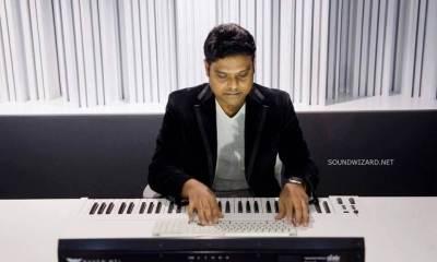 Harris Jayaraj Images