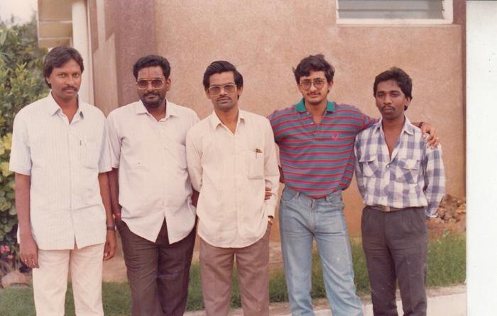 M. M. Keeravani Wiki