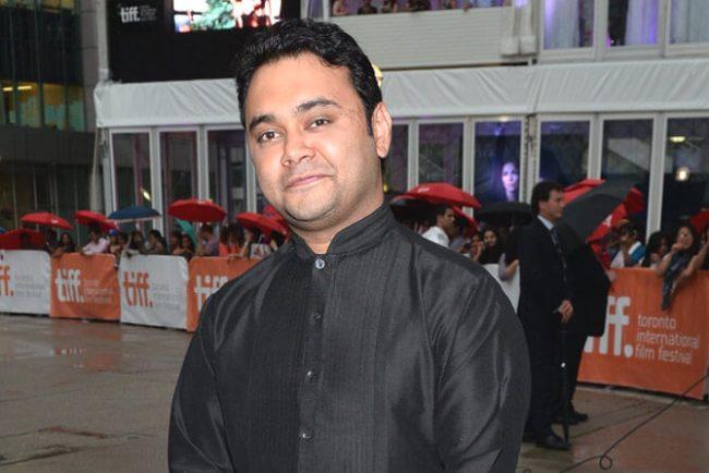 Maneesh Sharma Wiki