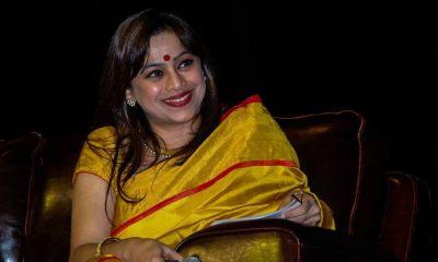 Medha Manjrekar Wiki