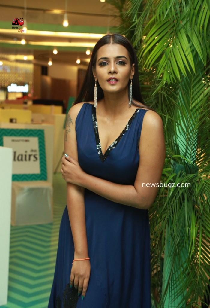 Meera Mithum Bigg Boss Tamil 3 Contestant