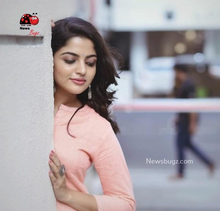 Nikhila Vimal Images, HD Photos, Wallpapers, Latest