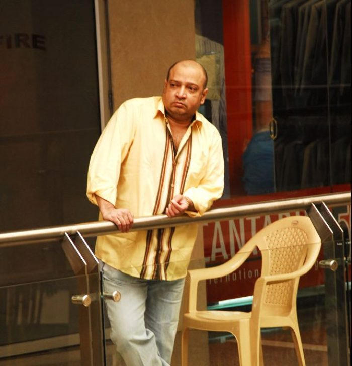 Ghattamaneni Ramesh Babu