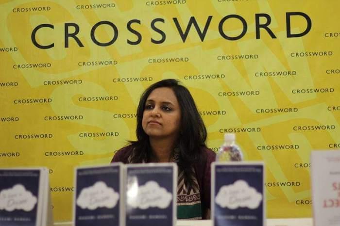 Rashmi Bansal Wiki