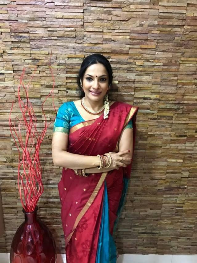 Rethika Srinivas Wiki