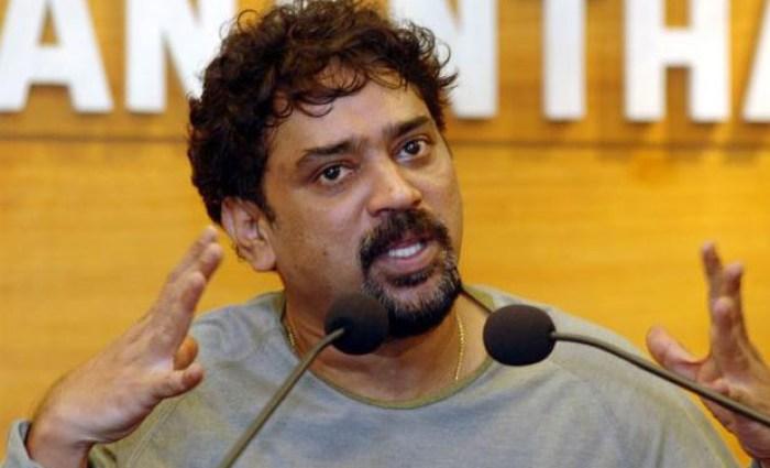 Santosh Sivan Wiki