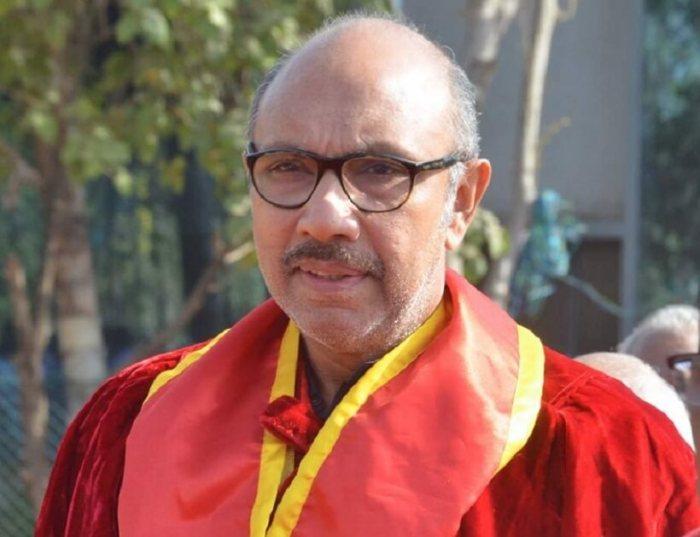Sathyaraj wiki