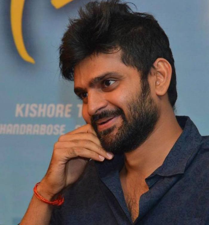 Sree Vishnu Wiki, Biography, Age, Movies, Family, Images