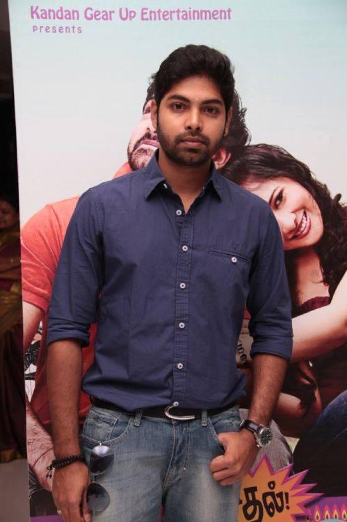 Vivek Rajgopal Wiki
