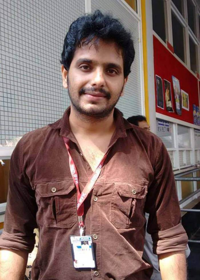 Aneesh Menon Images