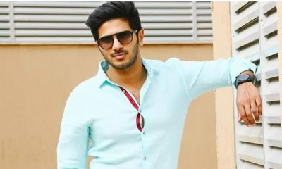 Dulquer Salmaan Images