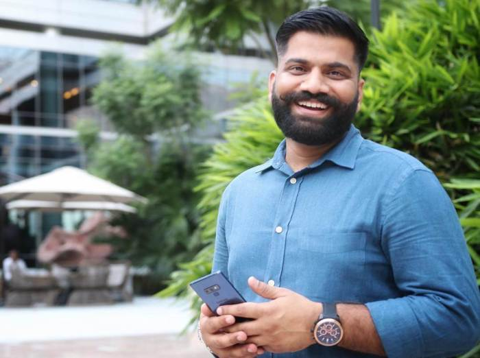 Gaurav Chaudhary Wiki