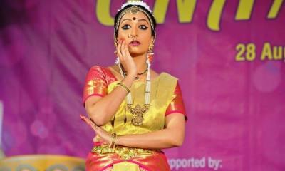 Sindhu Shyam Wiki