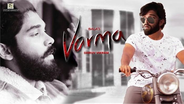 Varma Shoot Wrapped