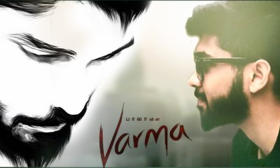 Varma Shoot Wrapped