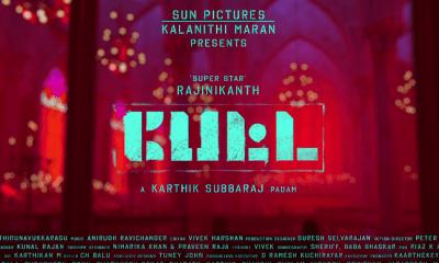Petta Tamil Movie 2019