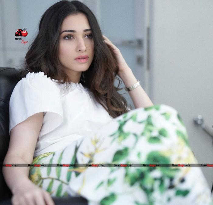 Actress Tamannaah Latest Images
