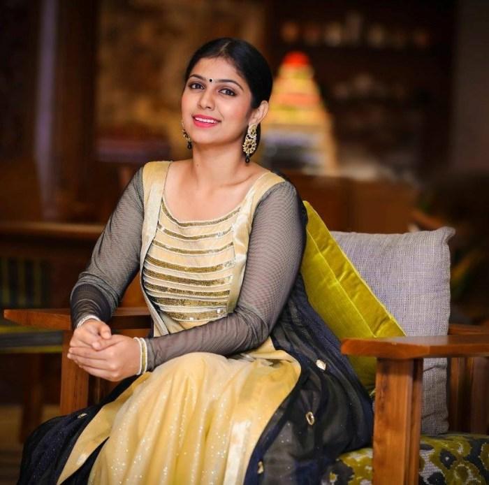Anjali Aneesh Upasana Wiki