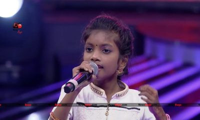 Gokila Priya Super Singer