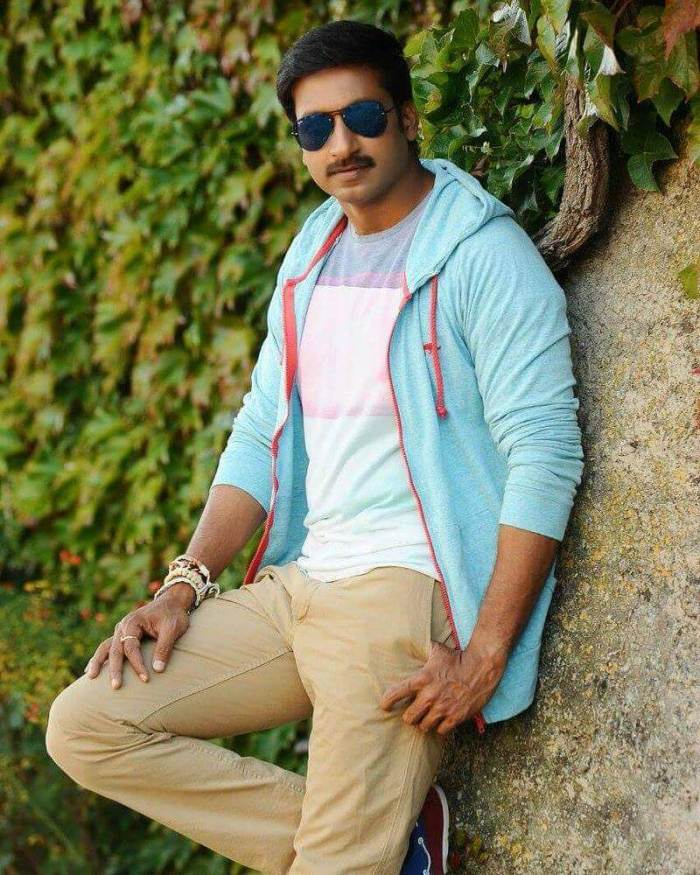 Gopichand Actor Wiki Biography Age Movies List Family Images News Bugz