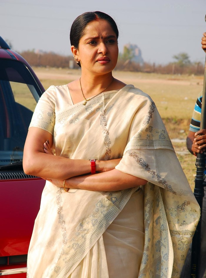 Pragathi Mahavadi Wiki