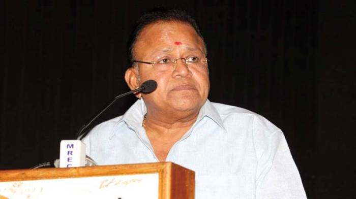Radha Ravi Wiki