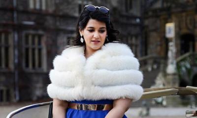 Sanah Kapoor Wiki