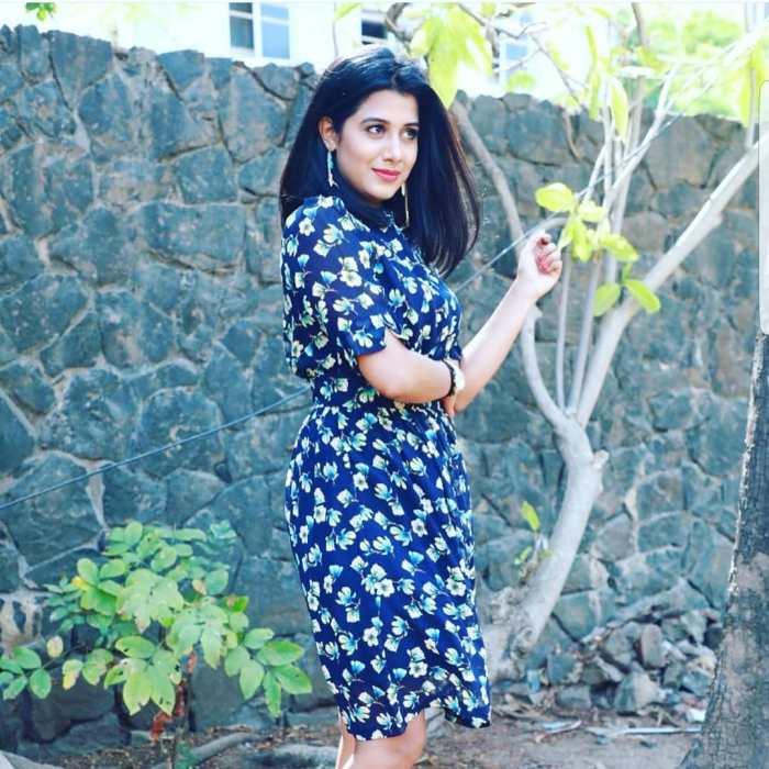 Shilpa Manjunath Wiki