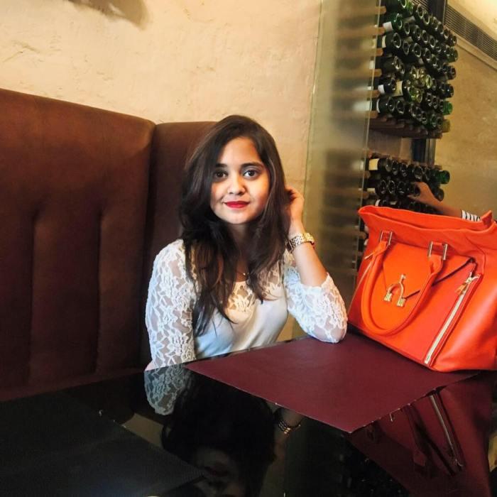 Shreya Ambala Wiki