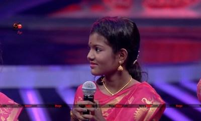 Vidhyarupini Super Singer Junior 6