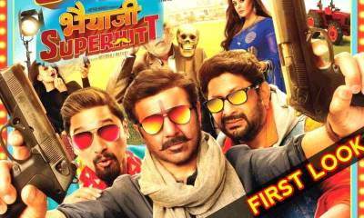 Bhaiaji Superhit Hindi Movie
